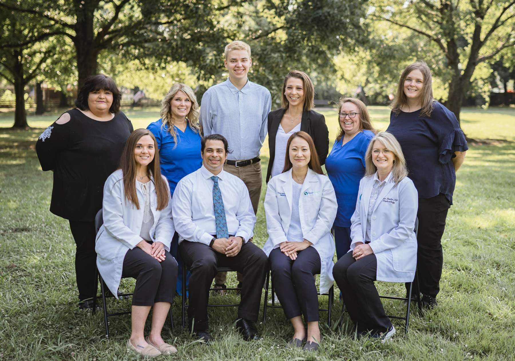 The Kidney Experts Group Photo
